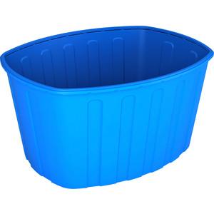 Ванна ЭкоПром 1000 синяя (131.1000.601.0)