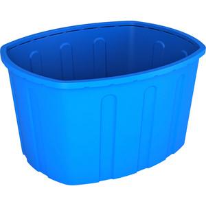 Ванна ЭкоПром 400 синяя (131.0400.601.0)