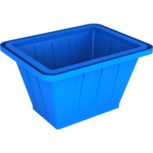 Ванна ЭкоПром K 200 синяя (132.0200.601.0)