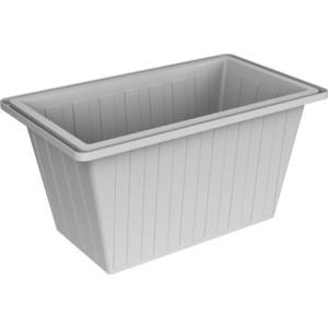 Ванна ЭкоПром K 400 белая (132.0400.001.0)