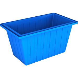Ванна ЭкоПром K 400 синяя (132.0400.601.0)