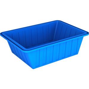 Ванна ЭкоПром K 600 синяя (132.0600.601.0) цена