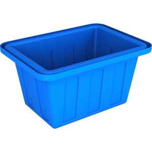 Ванна ЭкоПром K 90 синяя (132.0090.601.0)