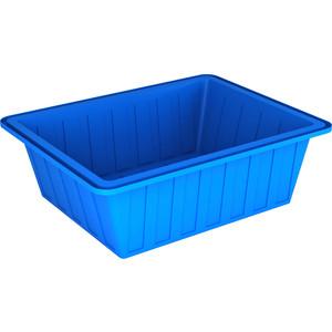 Ванна ЭкоПром K 900 синяя (132.0900.601.0)