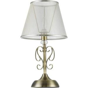 Настольная лампа Freya FR2405-TL-01-BS