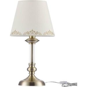 Настольная лампа Freya FR2539TL-01BS