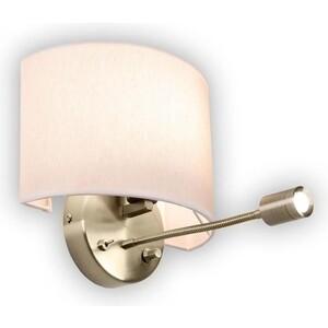 Настенный светильник Citilux CL704306