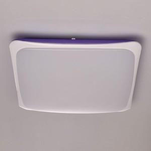 Потолочный светодиодный светильник с пультом DeMarkt 674014501