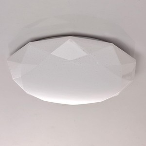 Потолочный светодиодный светильник с пультом DeMarkt 674014801
