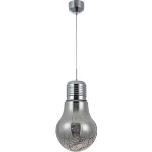 Подвесной светодиодный светильник Freya FR6156-PL01-15W-CH