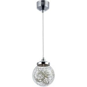 Подвесной светодиодный светильник Freya FR6157-PL-9W-TR