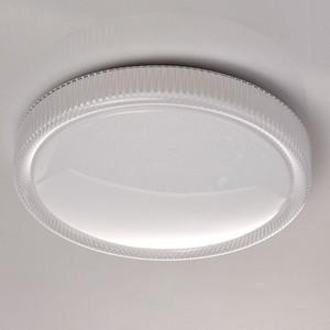 Потолочный светодиодный светильник с пультом DeMarkt 674013701