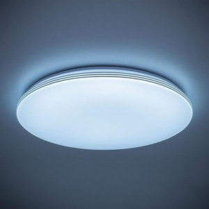 цена на Потолочный светодиодный светильник Citilux CL714R48N