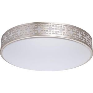 купить Потолочный светодиодный светильник DeMarkt 674015501 по цене 6579.5 рублей
