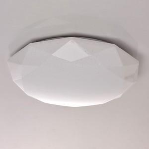 Потолочный светодиодный светильник с пультом DeMarkt 674014901