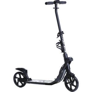 Самокат 2-х колесный BIBITU SPORT 9 K 2 черный самокат 2 х колесный amigo torino sport фиолетовый