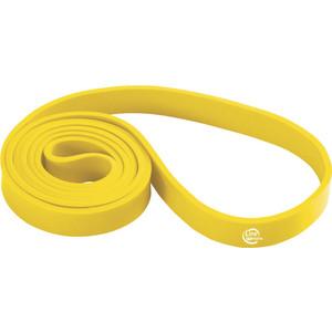 Петля тренировочная Lite Weights многофункциональная 208х1.7х0.45 см 0820LW (20 кг желтая)