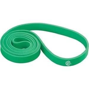 Петля тренировочная Lite Weights многофункциональная 208х2.1х0.45 см 0825LW (25 кг зеленая)