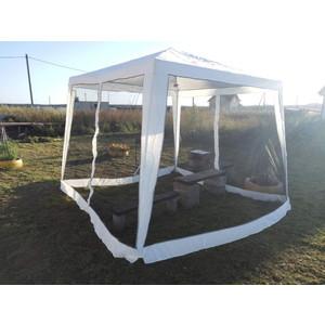 Тент-шатер Reka с москитной сеткой GK-001C