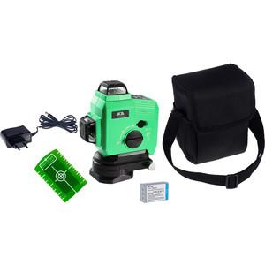 Построитель лазерных плоскостей ADA TopLiner 3-360 Green
