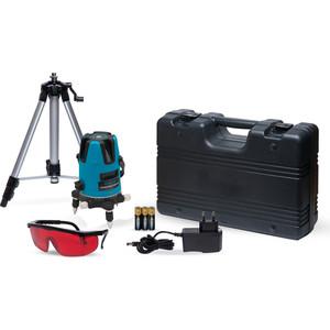 Построитель лазерных плоскостей Instrumax Constructor 4D Set