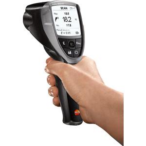 Термометр Testo 835-T1 инфракрасный цена 2017