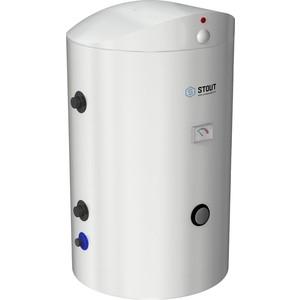 Бойлер косвенного нагрева STOUT напольный 200 л. (SWH-1110-000200)