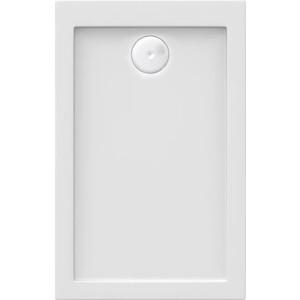 Душевой поддон Good Door Олимпик, 110x70 см, прямоугольный, ножки (ПН00044) цены