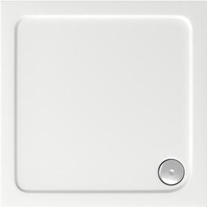 Душевой поддон Good Door Форум, 100x100 см, квадратный, ножки (ПН00027)