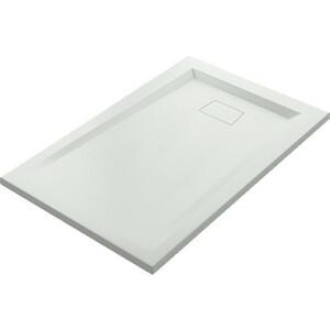 Душевой поддон Good Door Атриум, 110x80 см, прямоугольный (ЛП00001)