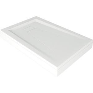 Душевой поддон Good Door Атриум, 120x80 см, прямоугольный (ЛП00002)
