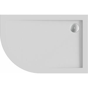 Душевой поддон Good Door Селфи, 120x80 см, правый (ЛП00016)