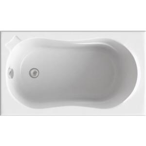 Акриловая ванна BAS Кэмерон 120x70 см без гидромассажа (ЗВ00018)