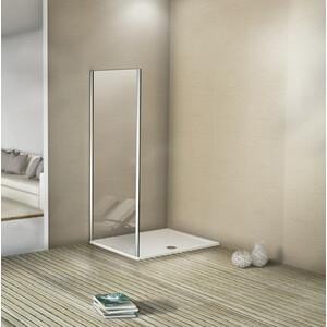 Боковая стенка для душевой двери Good Door Antares 90 прозрачная, хром (Antares SP-90-C-CH)