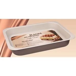 Противень 36x26х6 см SNB Caffe Creme (99053/7) стоимость