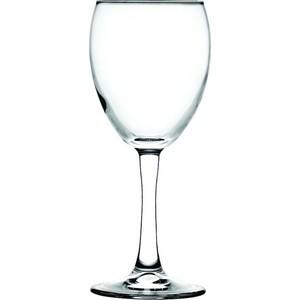 Набор бокалов для красного вина 240 мл 6 штук Pasabahce Империал Плюс (44799 278524)