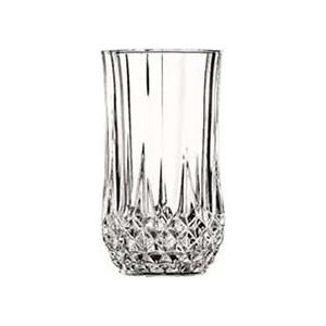 Набор стаканов высоких 6 штук 360 мл Eclat Longchamp (L9757) французские сумки longchamp купить