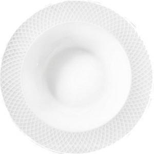 Набор тарелок глубоких 22.5 см 6штук Wilmax Юлия Высоцкая (WL-880102-JV / 6C)