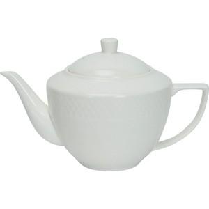 Чайник заварочный 0.9 л Wilmax Юлия Высоцкая (WL-880110-JV / 1C)