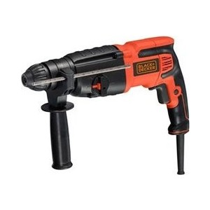 Перфоратор SDS-Plus Black+Decker BDR26K