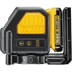 Лазерный уровень DeWALT DCE088D1R