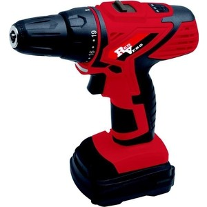 Аккумуляторная дрель-шуруповерт REDVERG RD-SD14L/2 drill screwdrivers redverg rd sd330 2