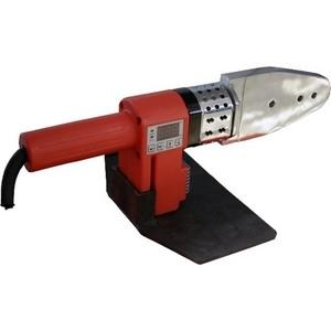 Аппарат для сварки пластиковых труб REDVERG RD-RW1000D-63 аппарат для сварки пластиковых труб valtec vtp 799 0 016040