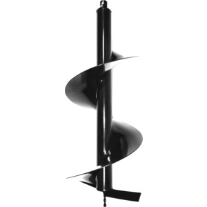 Бур почвенный Huter AG-150 (70/13/3) россия подвеска с янтарем ag 925 32 3 гр