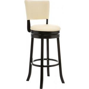 Барный стул Woodville Randan cappuccino/cream барный стул woodville salon cappuccino black