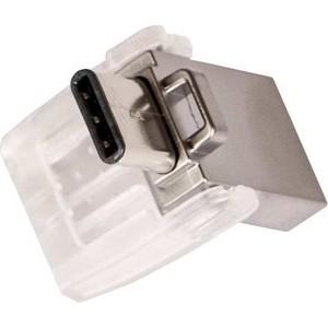 Флеш-диск Kingston USB 3.0/Type-C DTDUO3C/128GB