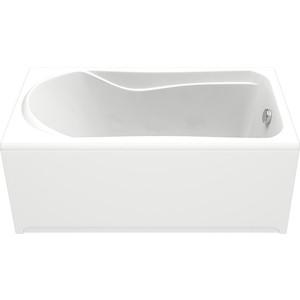 Акриловая ванна BAS Бриз 150х75 с каркасом, слив-перелив, фронтальная панель (В 00006, Э 00006)