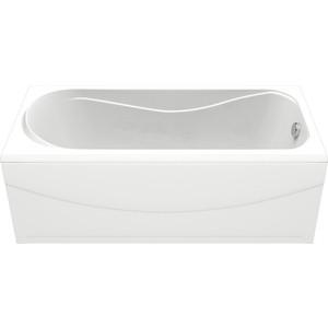 Акриловая ванна BAS Атланта 170х70 с каркасом, слив-перелив, фронтальная панель (В 00003, Э 00003) компрессор парма k 1500 50км 02 014 00003
