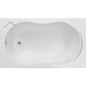 Акриловая ванна BAS Кэмерон 120х70 см на ножках (ЗВ00018, КС0000)