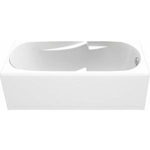 Акриловая ванна BAS Мальдива 160х70 см на ножках (ЗВ00022, КС0000)